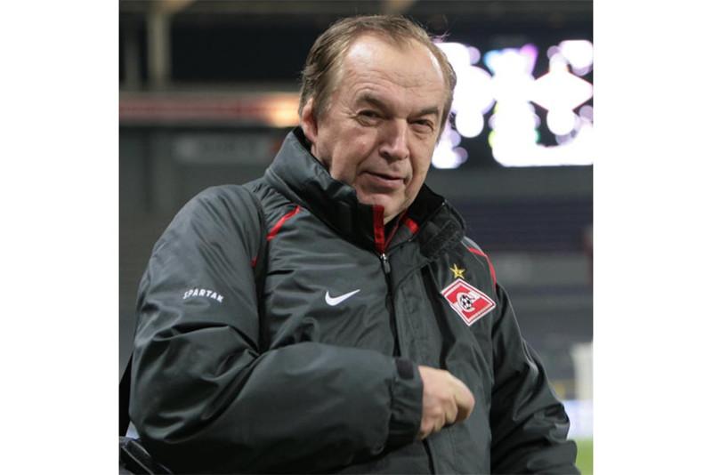 Юрий Васильков