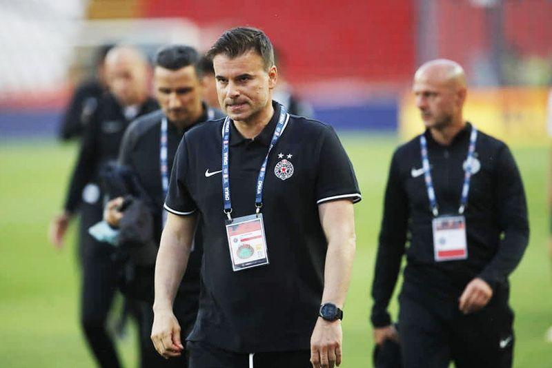 Александр Станоевич